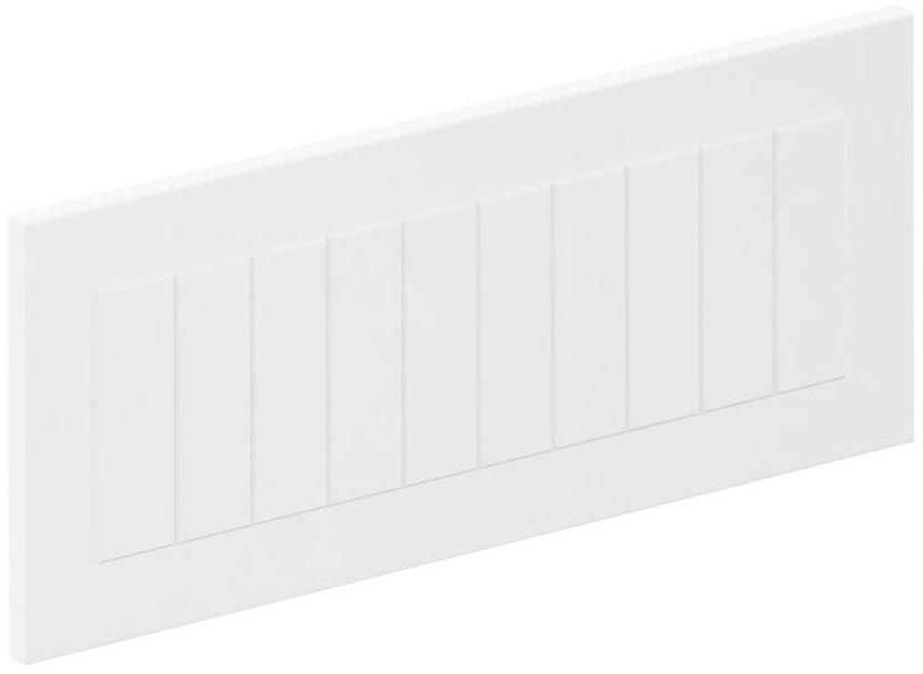 Front szuflady/okapowy FDL60/26 Toscane biały Delinia iD