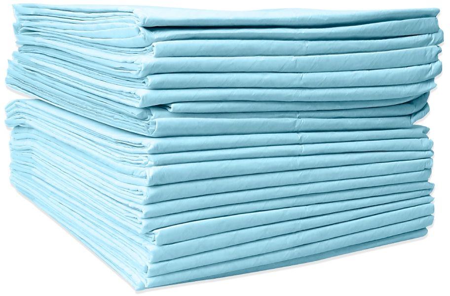Medline podkład wysokochłonny około 40 x 60 cm opakowanie 25 sztuk x 4