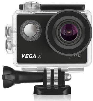 Kamera sportowa NICEBOY Vega X Lite. >> ZYSKAJ 50 zł za KAŻDE wydane 500 zł! ODBIÓR W 29MIN DARMOWA DOSTAWA DOGODNE RATY