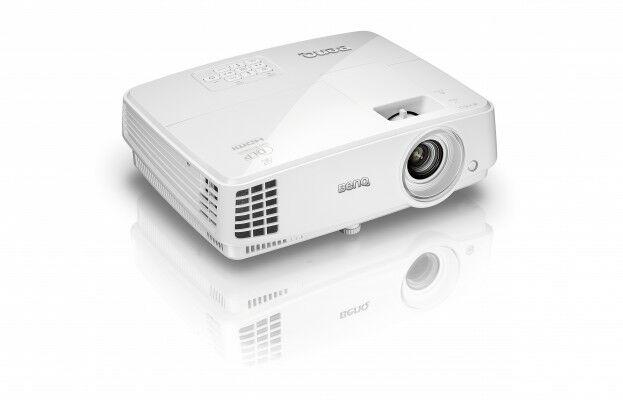 Projektor BenQ MH530+ UCHWYTorazKABEL HDMI GRATIS !!! MOŻLIWOŚĆ NEGOCJACJI  Odbiór Salon WA-WA lub Kurier 24H. Zadzwoń i Zamów: 888-111-321 !!!