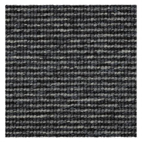 Wykładzina dywanowa E-WEAVE 096 ciemny szary