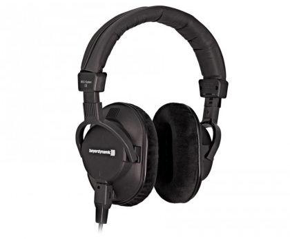 Beyerdynamic DT250 80 OHM Słuchawki zamknięte