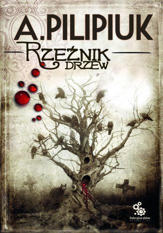 Rzeźnik drzew - Audiobook.