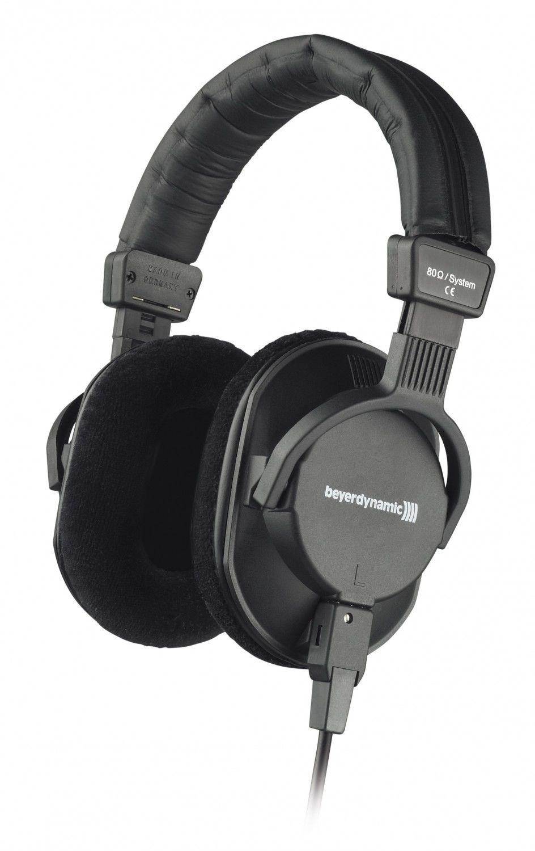 Beyerdynamic DT250 250 OHM słuchawki zamknięte
