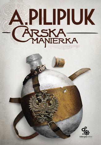 Carska manierka - Audiobook.