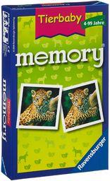Ravensburger gra upominkowa 23013 - Tierbaby memory
