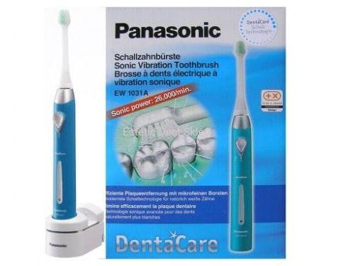 Szczoteczka Soniczna PANASONIC DentaCare EW 1031