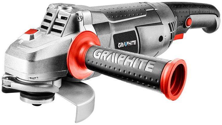 Szlifierka kątowa 1200W, tarcza 125x22.2mm 59G120