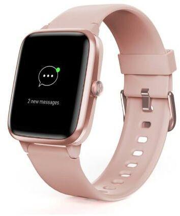 Hama Fit Watch 5910 (różowy)