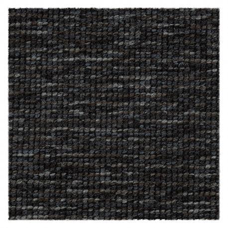 Wykładzina dywanowa E-WEAVE 094 antracyt / brąz