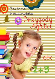 Przygody Agatki - Ebook.