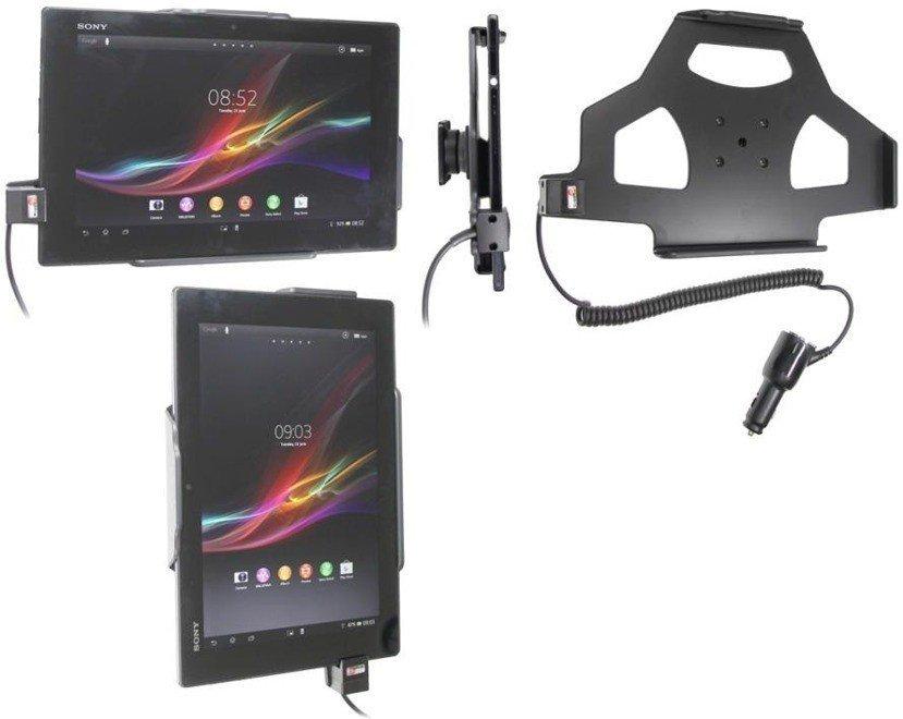 Uchwyt aktywny do Sony Xperia Tablet Z