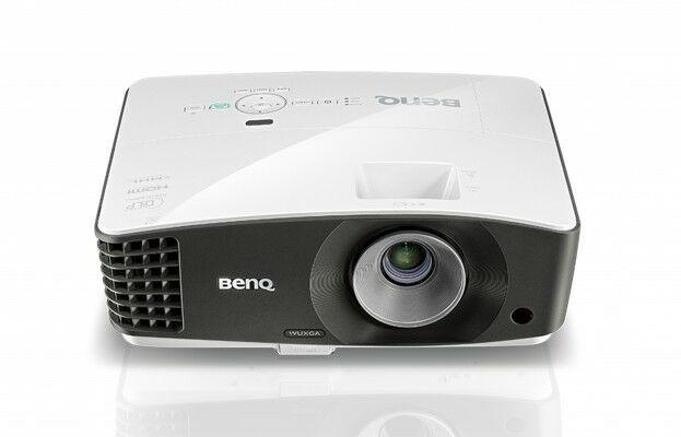 Projektor BenQ MU686+ UCHWYTorazKABEL HDMI GRATIS !!! MOŻLIWOŚĆ NEGOCJACJI  Odbiór Salon WA-WA lub Kurier 24H. Zadzwoń i Zamów: 888-111-321 !!!