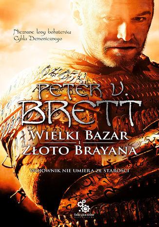 Wielki Bazar. Złoto Brayana - Audiobook.