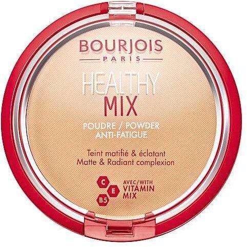 Bourjois Puder Healthy Mix 04 Light Bronze 10g