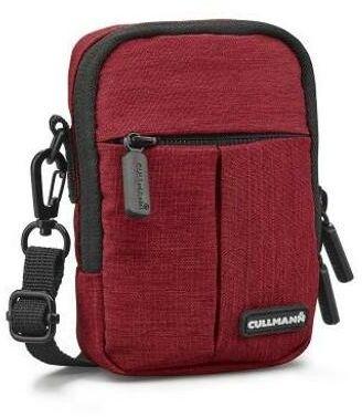 Cullmann Malaga COMPACT 200 (czerwony)