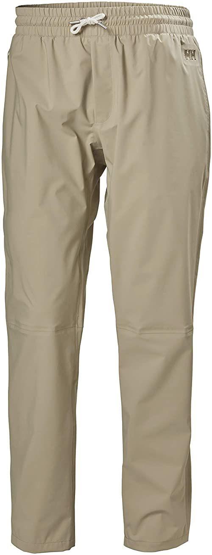 Helly Hansen Jpn Coach męskie spodnie przeciwdeszczowe, 3 l, z aluminium, M