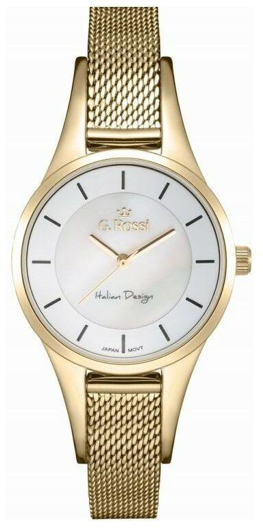 Zegarek GINO ROSSI G.R8154B-3D1 Costanza