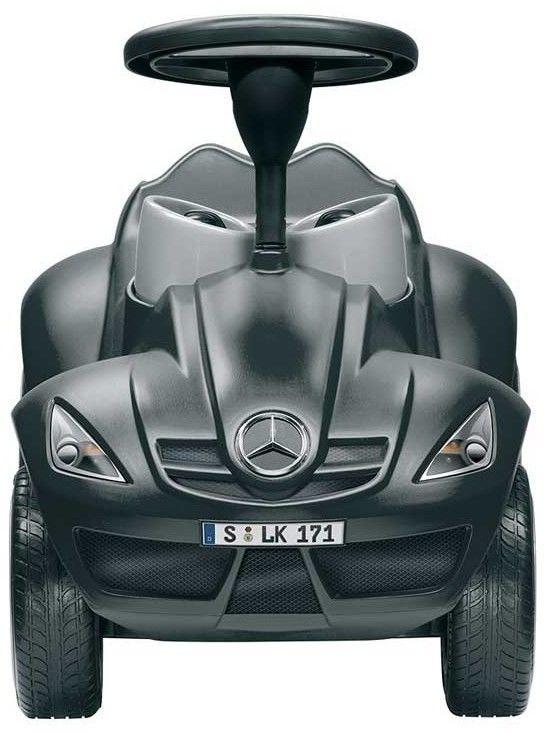 Jeździk Pchacz Big Bobby Car Mercedes Benz SLK