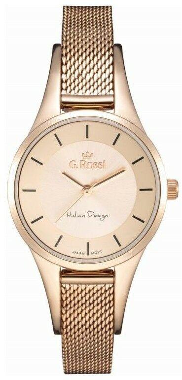 Zegarek GINO ROSSI G.R8154B-4D2 Costanza