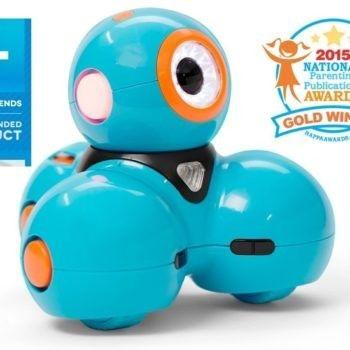 Wonder Workshop Robot Dash do nauki programowania dla dzieci (WON-DASH)