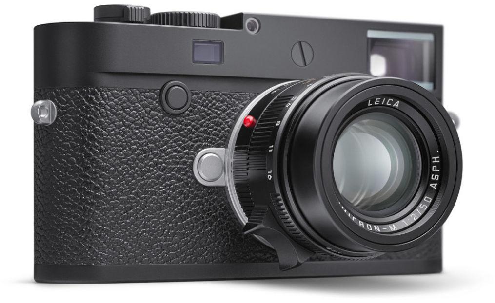 Aparat Leica M10P Black