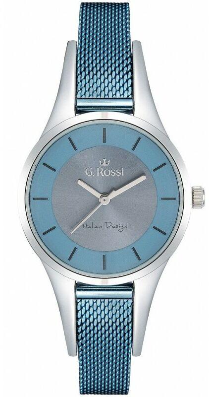 Zegarek GINO ROSSI G.R8154B-6F1 Costanza