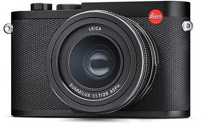Aparat Leica Q2 Monochrom