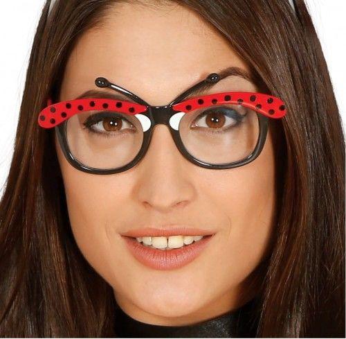 Okulary Biedronka