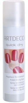 Artdeco Quick Dry Spray spray przyspieszający wysychanie lakieru do paznokci 100 ml