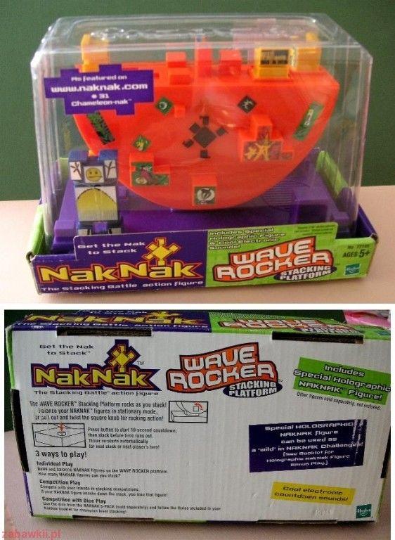Hasbro Nak Nak 72150