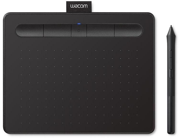 Tablet Wacom Intuos Pen Bluetooth S