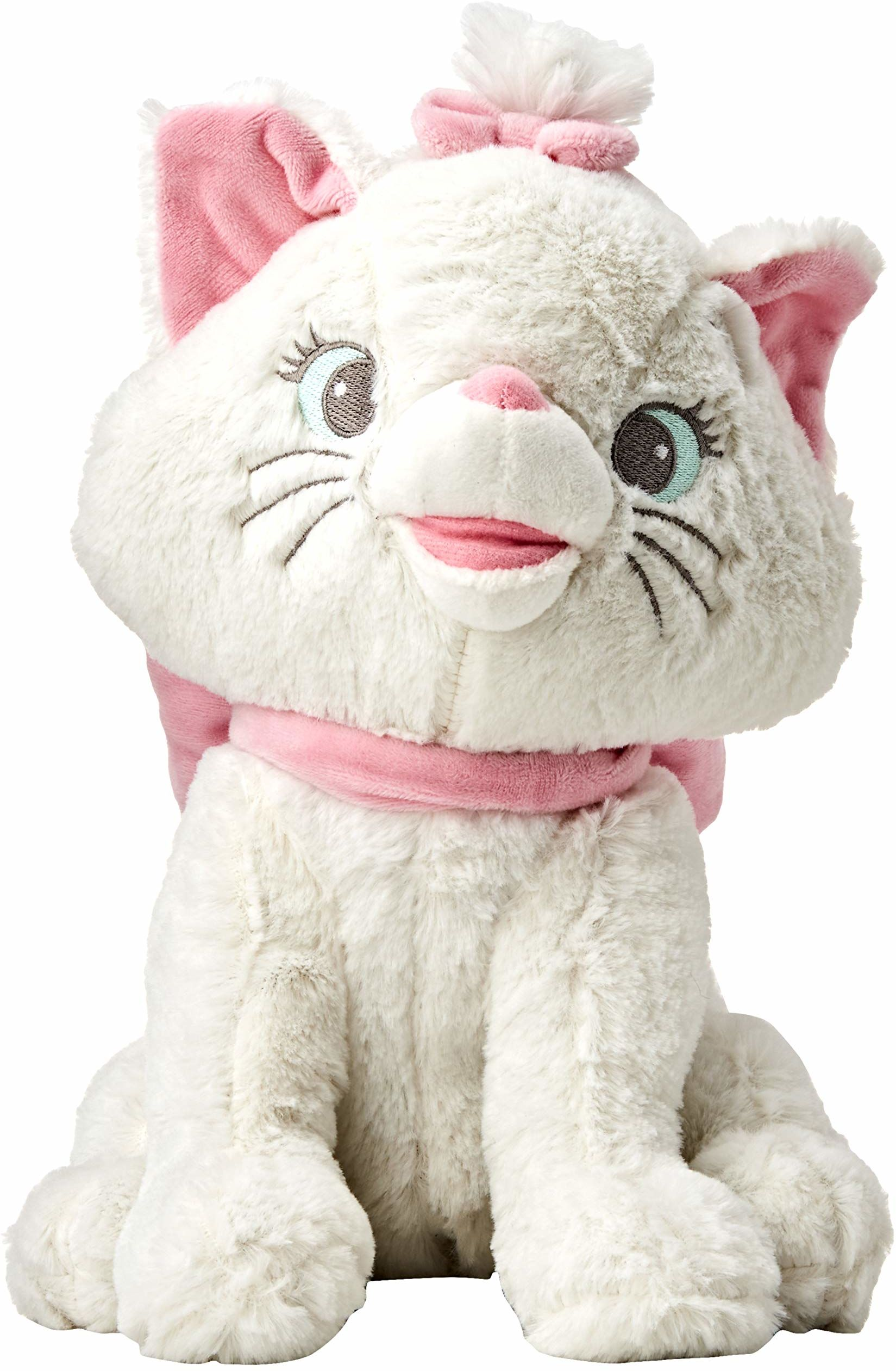Shok ID shokidpelsho018 Disney muzyczna lampka nocna Marie Les Aristocats pluszowa zabawka
