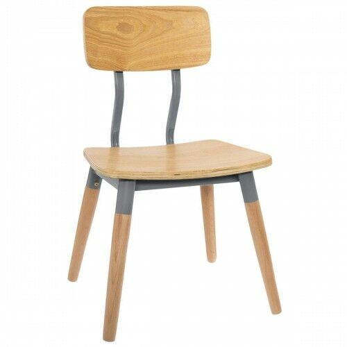 Krzesło Retro-kolory Atmosphera