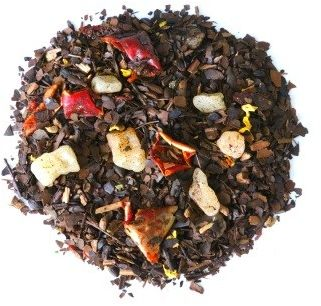 Herbata Yerba mate o smaku mate bella morena 150g