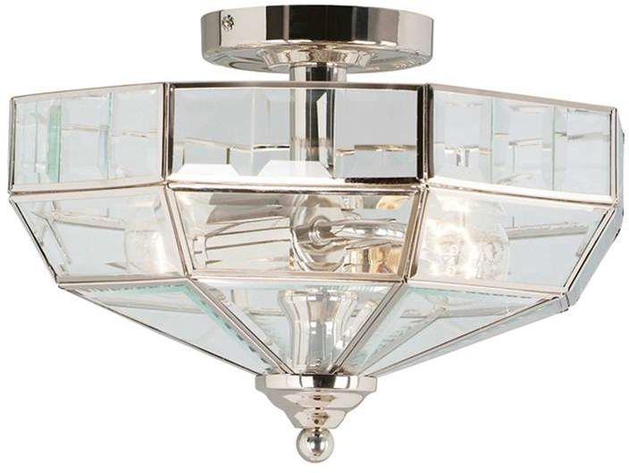 Lampa sufitowa OLD PARK OLD PARK PN - Elstead Lighting  SPRAWDŹ RABATY  5-10-15-20 % w koszyku