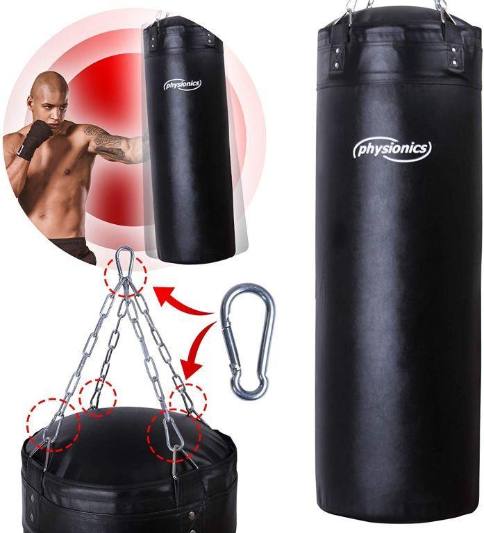 Worek treningowy 100 x 35 cm 27 kg