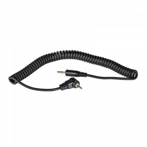 Kabel CL-E3 z wtyczką RS-60E3 do wyzwalaczy Pixel