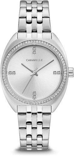 Zegarek Caravelle 43L214 - CENA DO NEGOCJACJI - DOSTAWA DHL GRATIS, KUPUJ BEZ RYZYKA - 100 dni na zwrot, możliwość wygrawerowania dowolnego tekstu.
