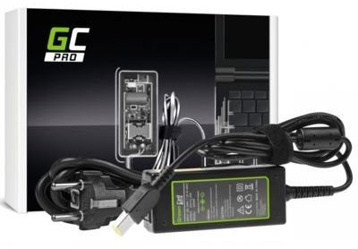 Zasilacz do laptopa GREEN CELL Pro AD64P 45W