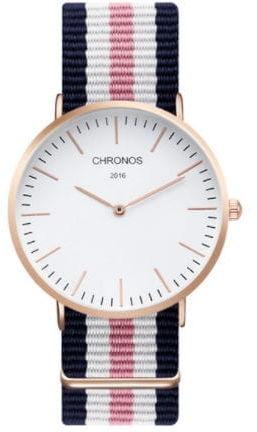 Zegarek CHRONOS 0109