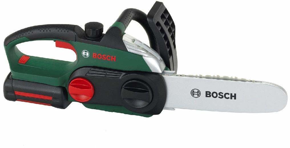 Theo Klein 8399 Bosch Zabawkowa Piła Mechaniczna, Wielokolorowa