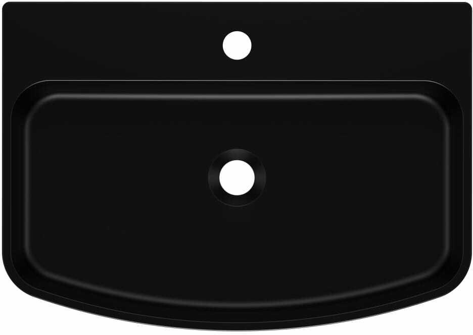 Umywalka MOLAT 60 Czarny