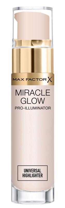 MAX FACTOR - MIRACLE GLOW - PRO ILLUMINATOR - Rozświetlacz w płynie