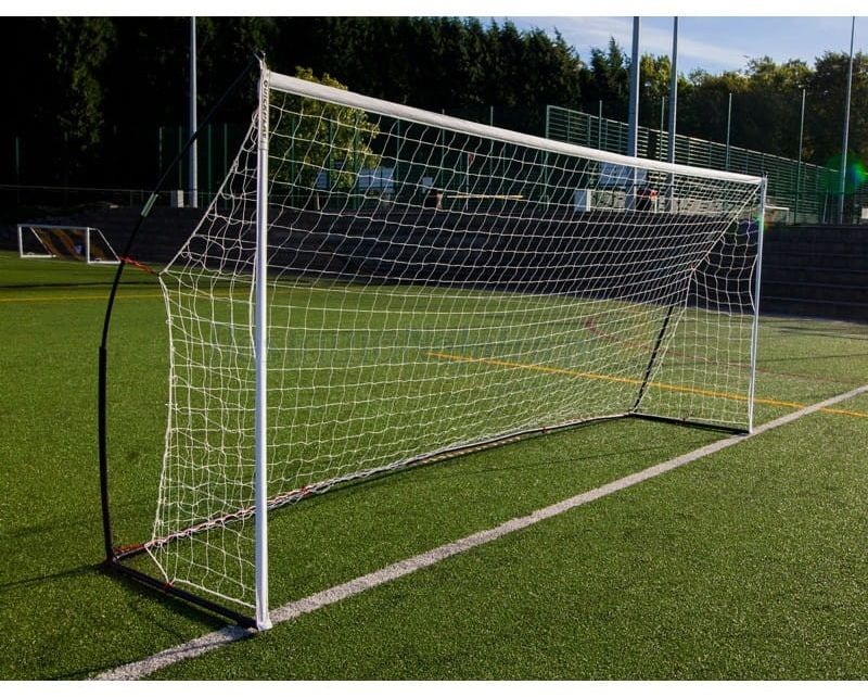 Bramka piłkarska Quickplay Kickster Elite 5 x 2 m Orlik oraz Młodzik