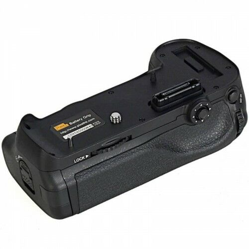 Battery pack Pixel Vertax D12 do Nikon D800