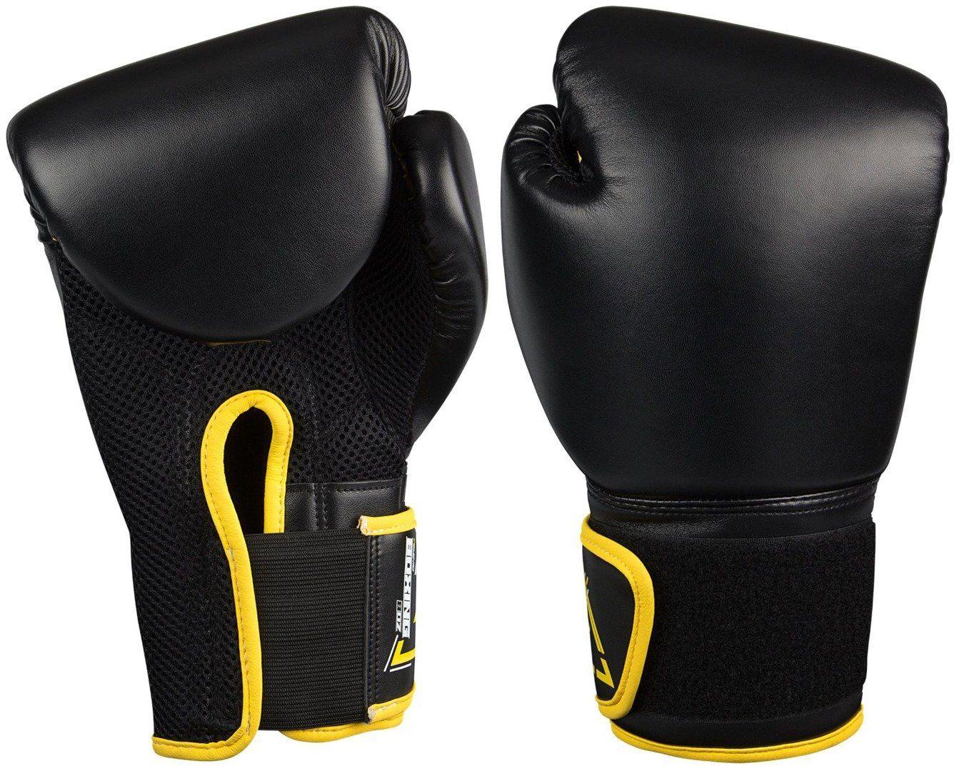 Rękawice bokserskie treningowe Avento 8 oz