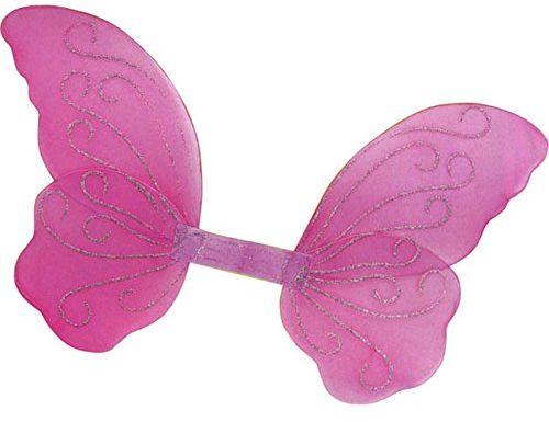 Aptafêtes  AC001  motyl z brokatem
