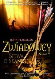 Zwiadowcy Księga 4 Bitwa o Skandię - Ebook.