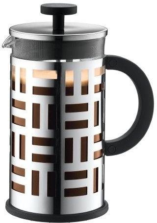 Bodum EILEEN Kafeteria - Zaparzacz Tłokowy do Kawy 1,0 l